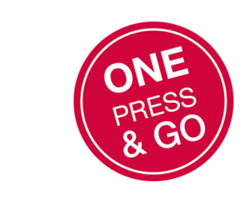 One Press & GO